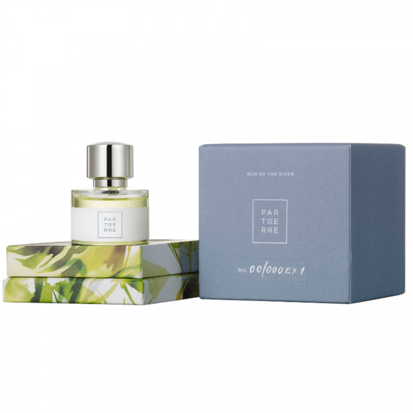 Run Of The River Perfume and box